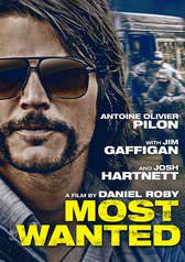 Most Wanted - Vudu HD or iTunes HD - (Digital Code) EARLY RELEASE!