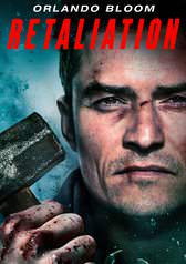 Retaliation (2020) - Vudu HD - (Digital Code) EARLY RELEASE!
