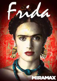 Frida - Vudu HD - (Digital Code)