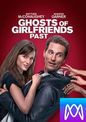 Ghosts of Girlfriend's Past - iTunes - (Digital Code)