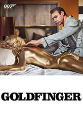 Goldfinger - Vudu HD - (Digital Code)