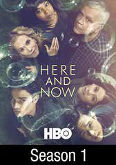 Here and Now: Season 1 - Google Play - (Digital Code) PLEASE READ DESCRIPTION