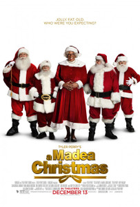 Tyler Perry's A Madea Christmas: The Movie - Vudu SD (Digital Code)