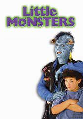 Little Monsters (1989) - Vudu HD - (Digital Code)