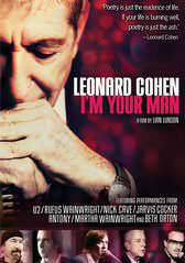 Leonard Cohen: I'm Your Man - Vudu HD - (Digital Code)