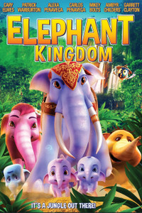 Elephant Kingdom - Vudu SD (Digital Code)