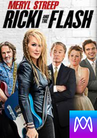 Ricki and the Flash - Vudu SD or iTunes SD via MA (Digital Code)