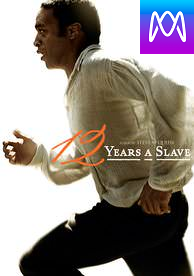 12 Years a Slave - Vudu HD or iTunes HD via MA (Digital Code)