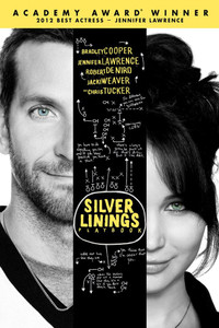 Silver Linings Playbook - Vudu SD (Digital Code)