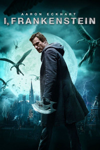 I, Frankenstein - Vudu HD (Digital Code)