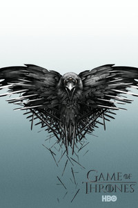 Game of Thrones: Season 4 - iTunes HD (Digital Code)