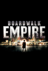 Boardwalk Empire: Season 1 - iTunes HD (Digital Code)