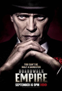 Boardwalk Empire: Season 2 - Google Play (Digital Code)
