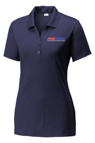 Sport-Tek ® Ladies PosiCharge ® Competitor ™ Polo