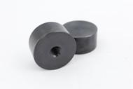 Steel Test Dolly 2 in (50 mm) diameter (10 piece set)
