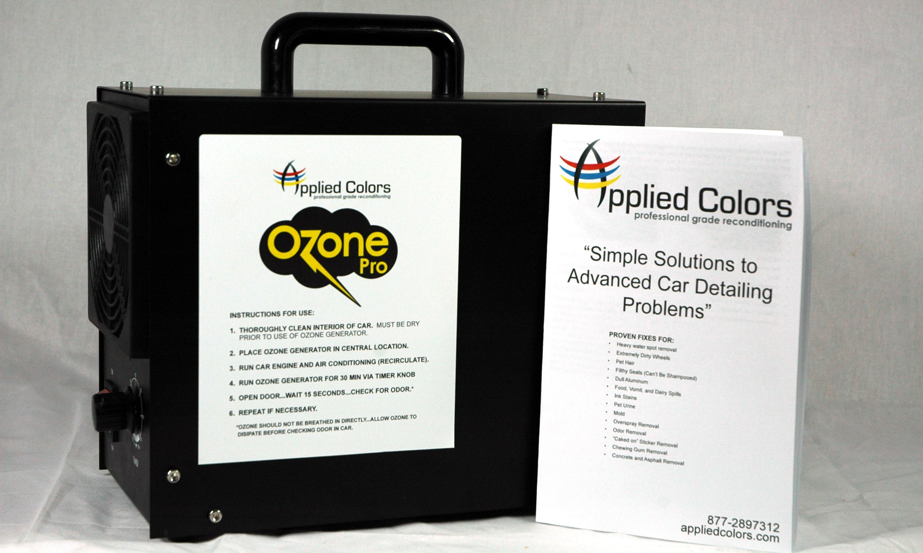 OzonePro