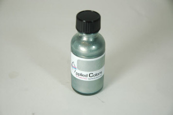 1 Oz. Bottle Green 01