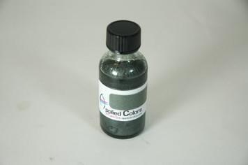 1 Oz. Bottle Green 03