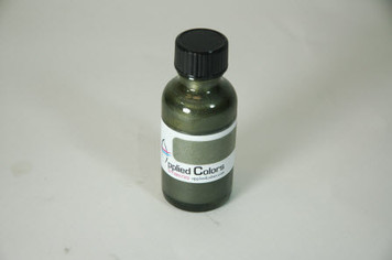 1 Oz. Bottle Green 02