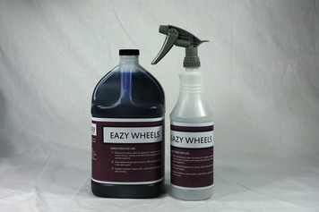 EazyWheels__ Wheel Cleaner (1 Gallon)