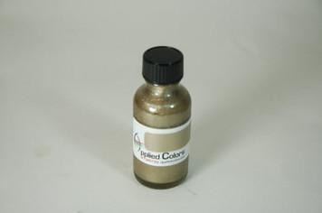 4 oz. Bottle Gold 03