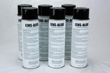 Lens Alive 6 Pack
