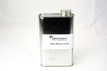 32 oz. Silver Wheel Paint Small Flake