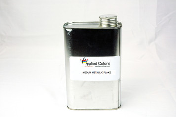 32 oz. Silver Wheel Paint Medium Flake