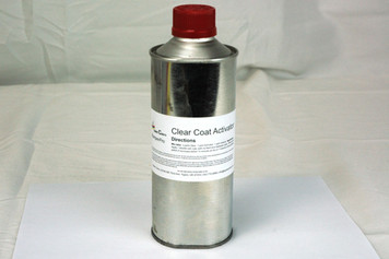 Premium Clear Coat Activator
