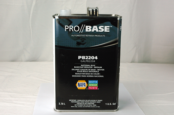 PB2204 Reducer