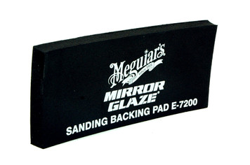 Sanding Backing Pad