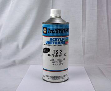 Premium Clear Coat Reducer TS-2