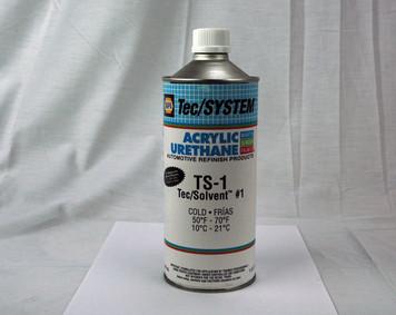 Premium Clear Coat Reducer TS-1