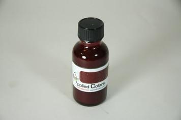 1 Oz. Bottle Red 05