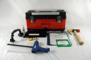 dingpro pdr glue pulling system