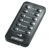 RC7 KNX user remote control