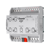 MAXinBOX 66 v2 - Multifunction Actuator 6 Out. 16 A C-Load / 6 In