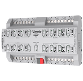 MAXinBOX 16 v3 - Multifunction actuator. 16 x 16 A outputs C-Load