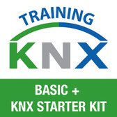 KNX Partner – BASIC CERTIFICATION + KNX STARTER/DEMO KIT