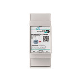 KNX Analog Output 0-10V, 4-Channels - 1630.02131/57100
