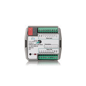 KNX Binary Input 8-channels, Flush Mounted - 1630.03160/62100