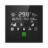 Temperature Control Panel - CHTC-86/01.1.11