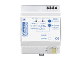 DIN 1 OUT - 700 W - Universal Dimmer Slave - DM01D01ACC (Login to see your special price)
