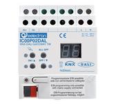KNX DALI Gateway - Tunable White - IC00P02DAL