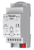 KNX interface for Consumption Meters