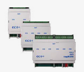 KNX eco+ Blind / Shutter Actuators 2/4/6 Independent Drives
