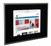 fixDock for iPad 2-4 & Air 1 & 2