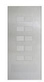 KNX Design Tableaus - Serie Largho 10
