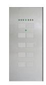 KNX Design Tableaus - Serie Largho R10