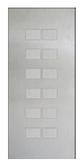 KNX Design Tableaus - Serie Largho 12